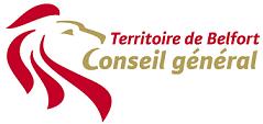 Site du Conseil Général du Territoire de Belfort