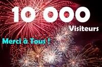 L'Equipe la «denfert-cyclo.com» tient à remercier tous les visiteurs, assidus ou occasionnels, qui viennent de nous permettre d'atteindre les 10 000 visiteurs* en moins de 11 mois**, 323 jours […]