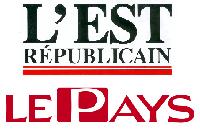 Cliquez sur le logo pour lire l'article de presse paru le 11 décembre2014