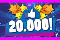 Le 16 janvier notre site a passé la barre des 20 000 visiteurs* en moins de 2 ans** ! Un grand merci à toutes et à tous. * Un visiteur […]