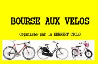 Bourse aux Vélos et aux Equipements à DANJOUTIN Le Samedi 27 février 2016 Cliquez sur l'image pour tout savoir sur la Bourse aux Vélos 2016