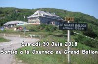 Samedi 30 Juin 2018 sortie à la journée avec au programme le Vieil Armand et le Grand Ballon. Cliquez pour lire le compte rendu du président Noël GUINCHARD et découvrir […]
