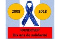 Pour son Dixième anniversaire la journée de solidarité organisée à Danjoutin par la Denfert Cyclo et les Cyclotouristes Belfortains au profit des personnes touchées par la Sclérose en Plaques (SEP) […]