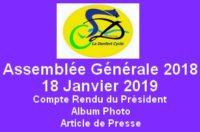 L'assemblée Générale 2018 s'est déroulée le vendredi 18 Janvier 2019 à la maison pour tous à Danjoutin.  Cliquez pour lire le texte rédigé par Noël GUINCHARD  —– —– […]