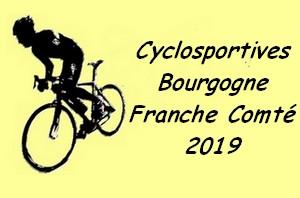 Cyclosportive Calendrier.Calendrier Des Cyclosportives Grand Est Et Bourgogne Franche