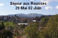 Quatorze denféristes pédalant et non pédalant se sont retrouvés aux Rousses du 29 Mai au 02 Juin pour un séjour au chalet le Grépillon. Cliquez sur la vignette pour tout […]