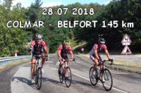 Samedi 28 Juillet le club organisait une sortie à la journée entre COLMAR et BELFORT. Cliquez pour découvrir le compte rendu du président Nöel GUINCHARD et l'album photo