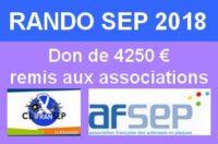 Ce samedi 27 Octobre, c'est en présence du conseiller départemental du canton de Bavilliers, des représentants de la Mairie de Danjoutin, des représentants des associations CLIFRANSEP et AFSEP, de patients, […]