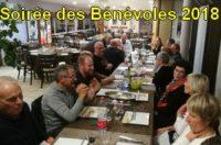 Le vendredi 16 Novembre au restaurant le Tie Break à Grandvillars c'est déroulé le repas de la Soirée des Bénévoles 2018. Cliquez pour découvrir le texte du président Noël Guinchard […]