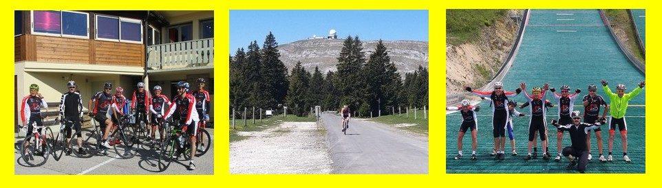 La Denfert Cyclo