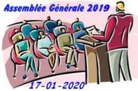 L'assemblée Générale 2019 s'est déroulée le vendredi 17 Janvier 2019 à la maison pour tous à Danjoutin. Cliquez pour tout savoir sur cette soirée