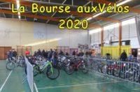 La Bourse aux vélos 2020 une journée Sympathique et Conviviale. Cliquez pour découvrir le compte rendu et l'album photo